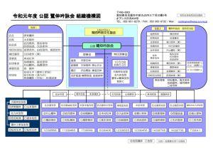 鷺伸吟詠会組織図(2018-19)のサムネイル
